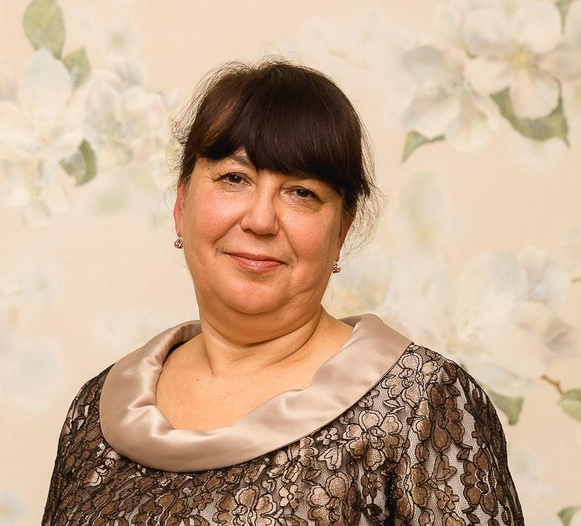 Хрипун Светлана Михайловна